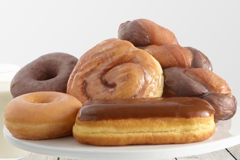 Dawn Yeast Raised Donut Mixes & Bases