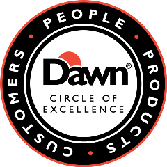 Dawn Circle of Excellence