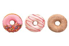 Donuts: old standby continues to surge