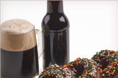 Donuts and beer pairings are the biggest food trend that you need to try