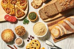 When sugar is reduced in baked goods, flavor challenges arise