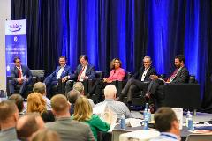 Industry leaders offer insights on overcoming workplace challenges