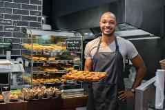 Procure-To-Pay Embraces Bakeries' 24/7 Work Ethic