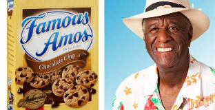 Black History Month Profile: Wally Amos