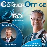Dawn CEO Serhat Unsal joins Into the Corner Office Podcast as special guest