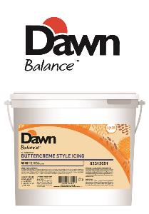 Dawn Balance Buttercreme