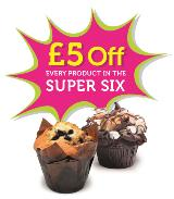 Dawn Helps Bakers 'Get Back to It' with Super Six Summer Savings