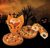 Dawn Launches Halloween Support for Bakers