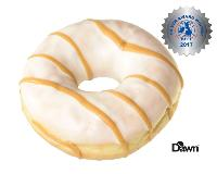 Dawn's Premium Donut Scoops Silver at BFFF Awards!