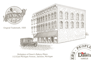 1920 dawn-century-bakery